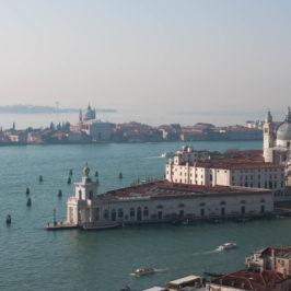 Le Carnaval De Venise 2014 : L'Architecture Vénitienne et les Transports ( part 2.2)
