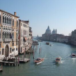 Le Carnaval De Venise 2014 : L' Architecture Vénitienne ( part 2.1)